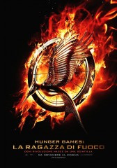 Hunger Games: La ragazza di fuoco in streaming & download