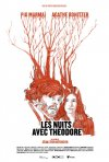 Les nuits avec Théodore: la locandina del film