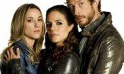 Lost Girl: ok alla quarta stagione