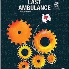 Sofia\'s Last Ambulance: la locandina del film