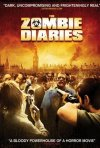 The Zombie Diaries: la locandina del film