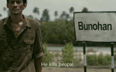 Trailer - Return to Murder