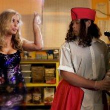 All You Can Dream: Anastacia con Hali Mason in una scena