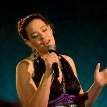 All You Can Dream: Hali Mason canta durante il talent show