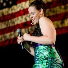 All You Can Dream: Hali Mason vince il talent show dopo un radicale cambio di immagine