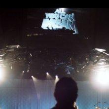 All You Can Dream: si accendono le luci del talent show in una scena
