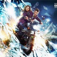 Doctor Who: un'immagine promozionale dell'episodio The Bells of St John, primo dopo la pausa invernale