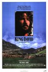 King David: la locandina del film