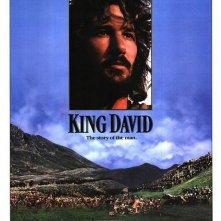 King David: la locandina del film