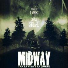 Midway - Tra la vita e la morte: la locandina ufficiale del film