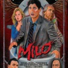 Milo: la locandina del film
