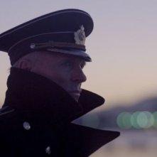 Phantom: Ed Harris in una scena del thriller ambientato durante la Guerra Fredda