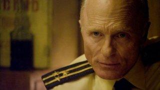 Phantom: Ed Harris in una sequenza del thriller ambientato durante la Guerra Fredda