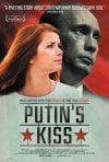 Putin's Kiss: la locandina del film
