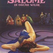 Salomè di Oscar Wilde: la locandina del film