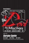 The Devil in Miss Jones: la locandina del film