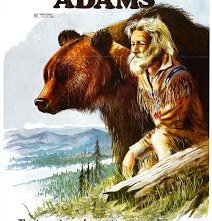 The Life and Times of Grizzly Adams: la locandina del film