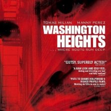 Washington Heights: la locandina del film