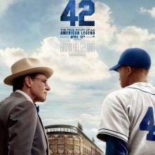 42: ancora un poster USA