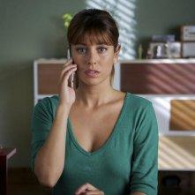 Gli amanti passeggeri: Blanca Suarez interpreta Ruth