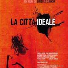 La città ideale: la locandina del film