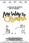 My Way To Olympia: la locandina del film