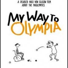 My Way To Olympia: la locandina del film