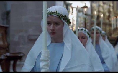 Trailer - La religieuse