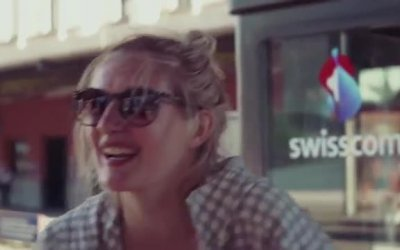 Trailer - Les coquillettes