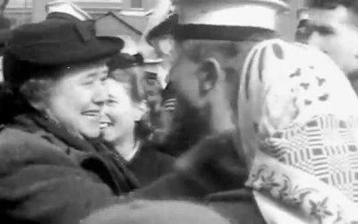Trailer - The Spirit of '45