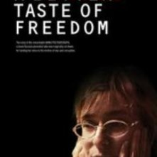 A Bitter Taste of Freedom: la locandina del film