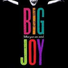 Big Joy: The Adventures of James Broughton: la locandina del film