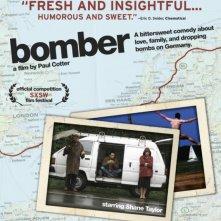 Bomber: la locandina del film