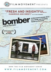 Bomber in streaming & download