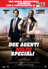 Due agenti molto speciali in streaming & download