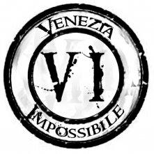 Logo del Film Venezia impossibile
