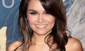 Samantha Barks in The Christmas Candle