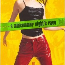 A Midsummer Night's Rave: la locandina del film