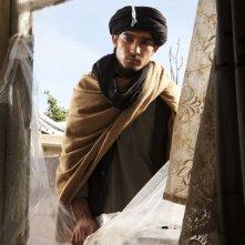 Come pietra paziente: Massi Mrowat in un'immagine del film