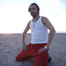 Jordi Mollà in una scena del cortometraggio Desire, del 2013