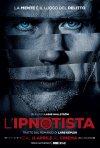 L'ipnotista: la locandina italiana del film