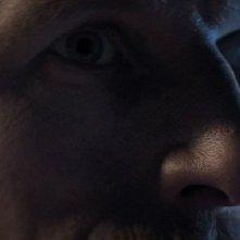 L'ipnotista: lo sguardo di Tobias Zilliacus in una scena del film