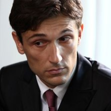 Outing - Fidanzati per sbaglio: Riccardo Leonelli in una scena