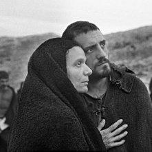 Su Re: un'immagine tratta dal film
