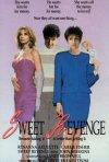 Sweet Revenge: la locandina del film