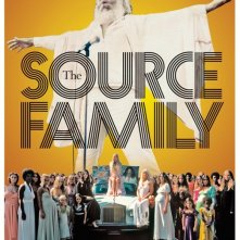 The Source Family: la locandina del film