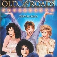 These Old Broads: la locandina del film