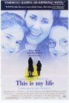 This Is My Life: la locandina del film