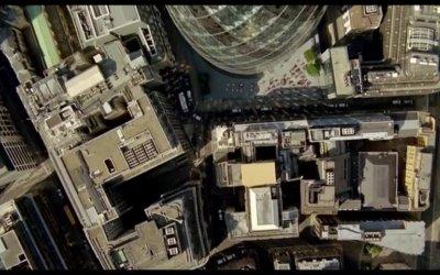 Trailer Italiano - Quanto pesa il suo edificio, Mr. Foster?