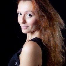 un ritratto di Patrizia Volpe